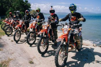 1 Day Enduro Tour