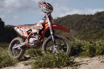 6 Day Cape York Enduro Tour