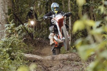 2 Day Enduro Fanatic Tour - November