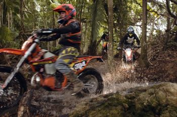 3 Day Enduro Tour