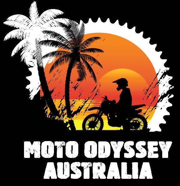 Moto Odyssey Australia